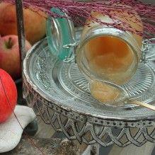 Vårt eget recept på höstens godaste äppelmos. | Livsnjutarnas gourmetkök