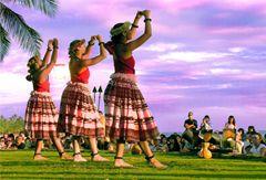 Free Waikiki Beach Hula Show at Kuhio Beach Park. Tuesday, Thursday, 6:30PM starts in Nov. For more info, call 808-843-8002.