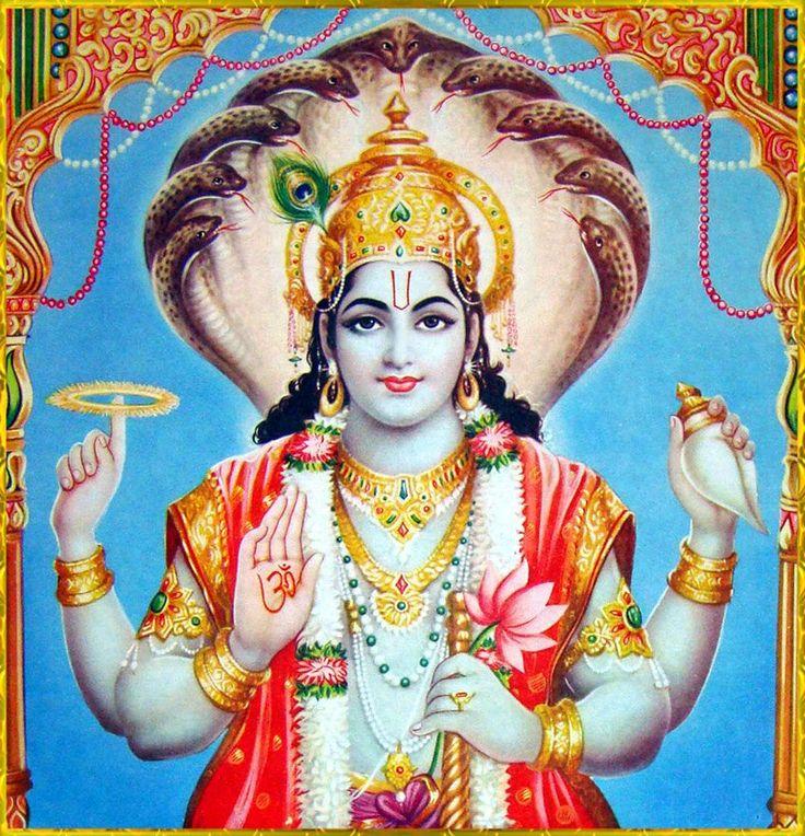 .Vishnu