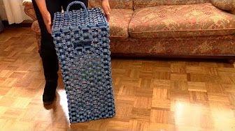 Como hacer un dispensador de bolsas facil y bonito. Sorteito sorpresa=CERRADO…
