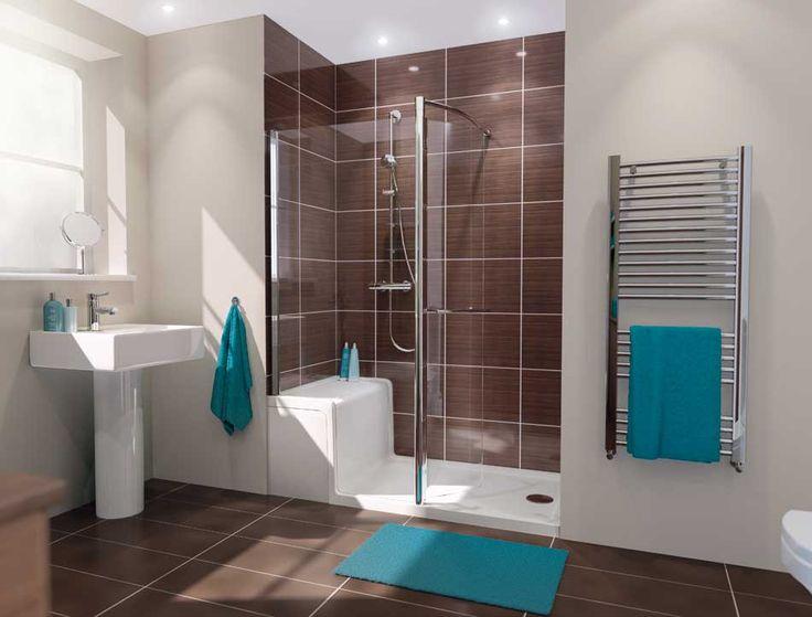 Premier Bathroom Design 8 Best Walkin Showers  Premier Bathrooms Images On Pinterest