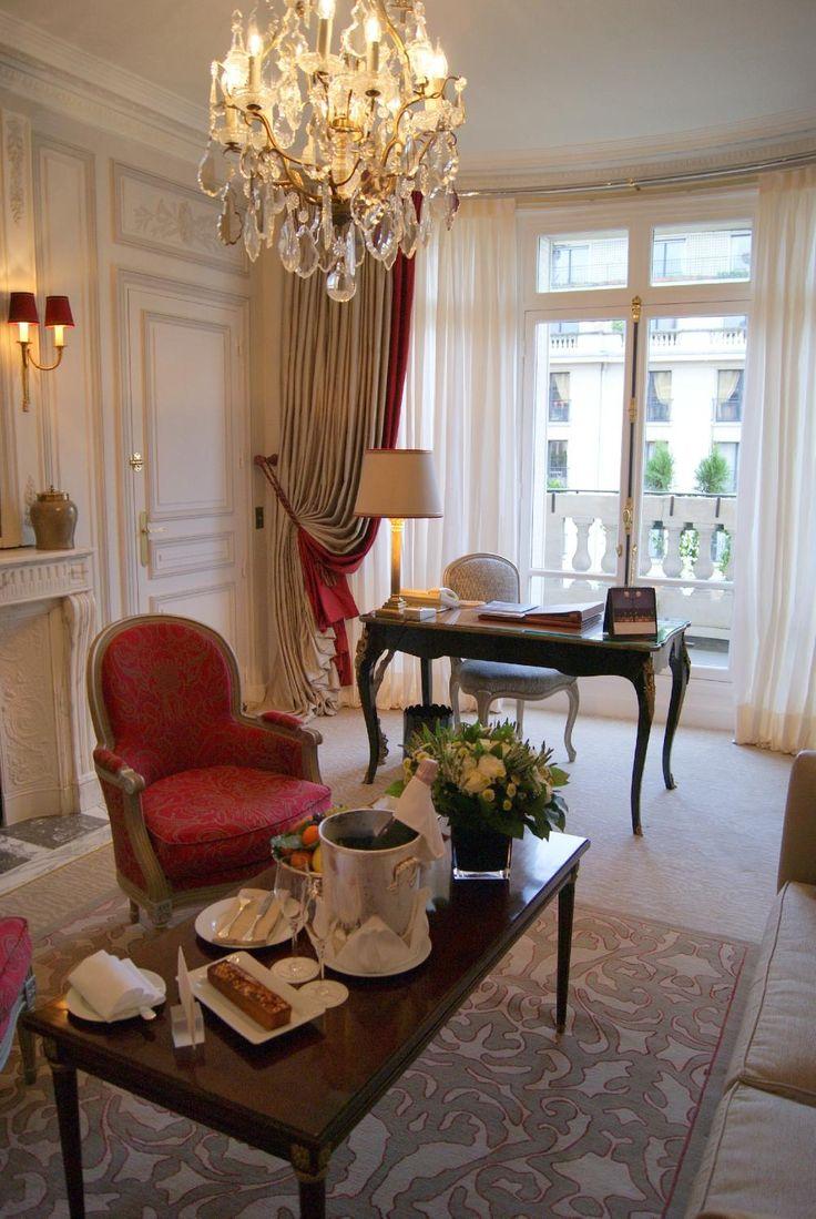 M s de 25 ideas incre bles sobre interiores franceses en for Decoracion de interiores paris