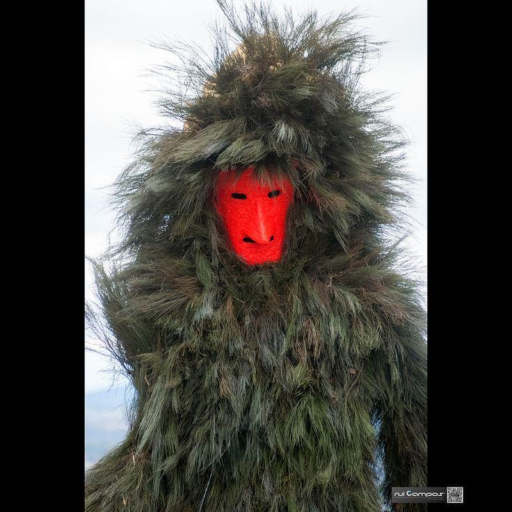https://flic.kr/p/N6gP8U | Caretos de Podence (2014) | Careto é um personagem mascarado do carnaval de Trás-os-Montes e Alto Douro, Portugal. É um homem que usa uma máscara com um nariz saliente feita de couro, latão ou madeira pintada com cores vivas de amarelo, vermelho ou preto. Numa outra versão, a máscara, feita de madeira de amieiro decorada com chifres e outros apetrechos, é usada em Lazarim. Pensa-se que a tradição dos Caretos tenha raízes célticas, de um período pré-romano…