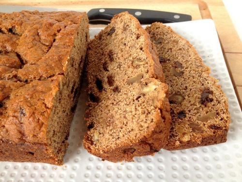 Best Moist Vegan Banana Bread http://easybananarecipes.com/moist-vegan-banana-bread-recipe/