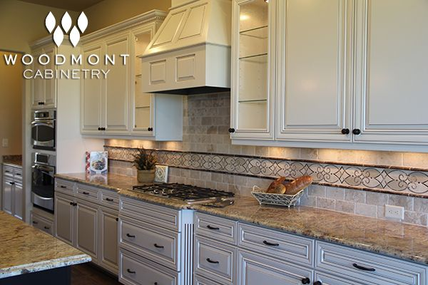 Superieur Woodmont Cabinets In: Florence Maple Antique With Cocoa Glaze Raised  Panel 5 Pc Drawer | Woodmont Cabinetry | Pinterest | Raised Panel