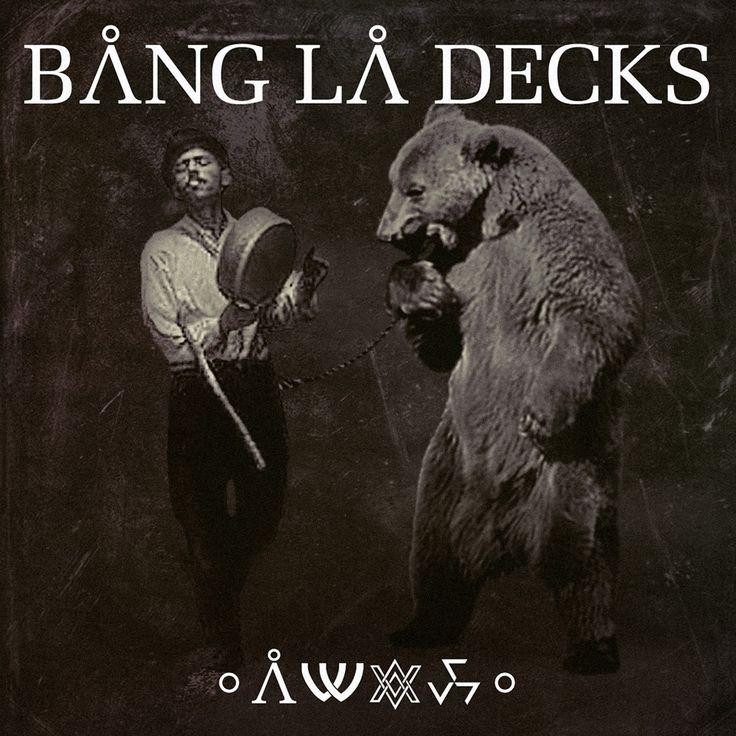 Bang La Decks – Aide new single