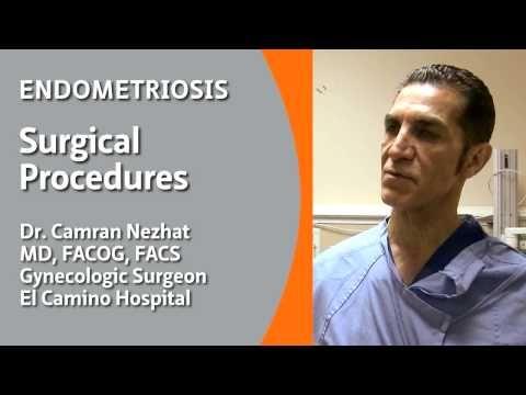 El Camino Hospital: What is Endometriosis? New, Minimally Invasive Treatment Options