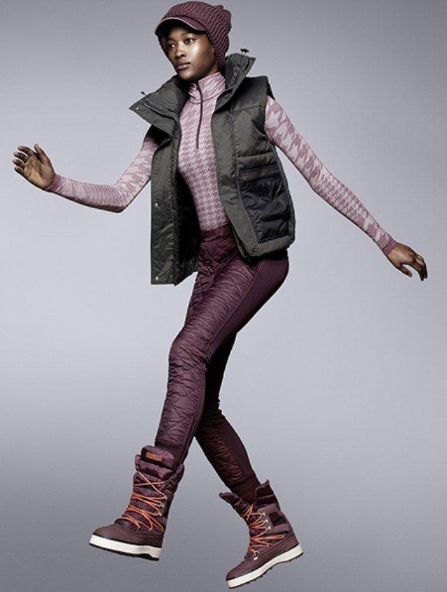 New with Tags Adidas Stella McCartney Vest S Padded Green Khaki Sport Gilet #adidas