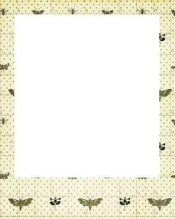 Dolcemente Demolita: 135 Gratis Polaroid Frames