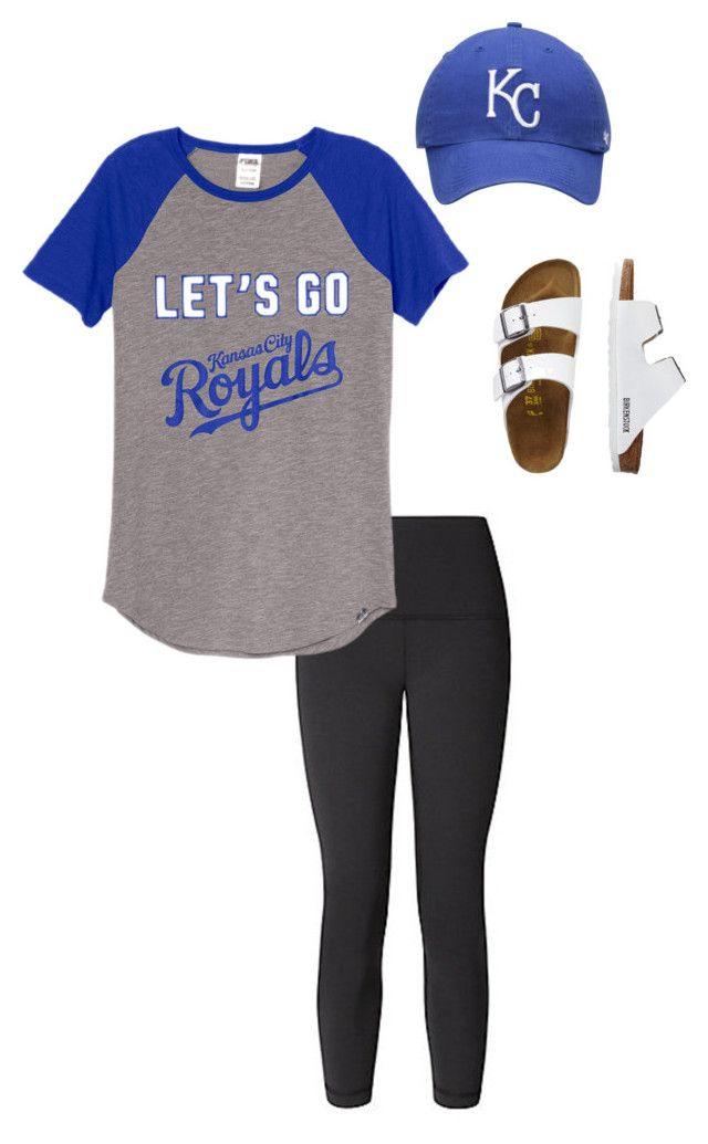 """""""Game Tomorrow! ⚾️"""" by katelynb28 on Polyvore featuring TravelSmith"""