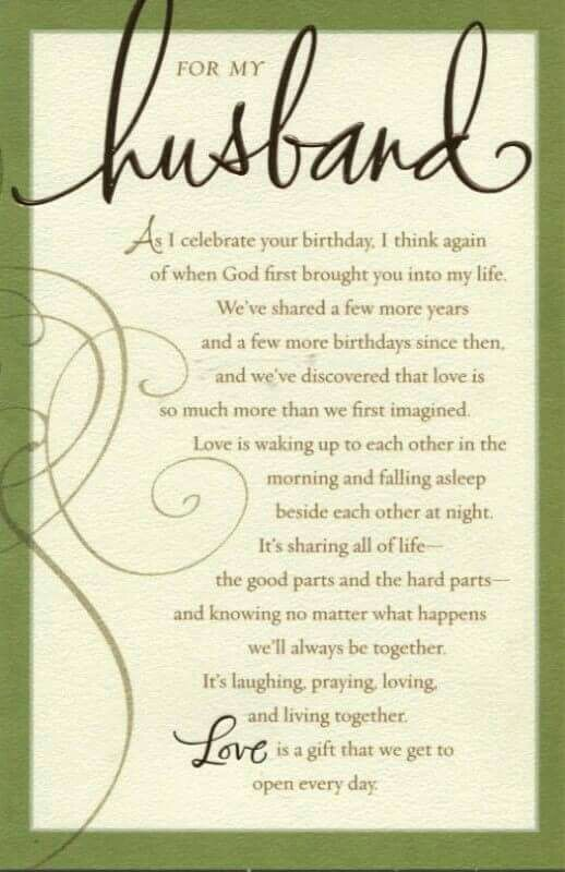 Best 25 Happy birthday husband ideas – Happy Birthday Greetings for Husband