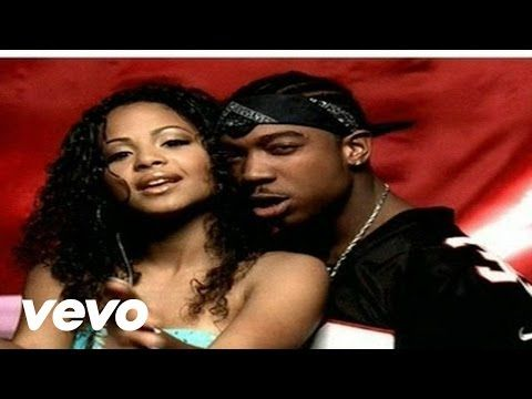 Ja Rule - Between Me & You ft. Christina Milian - YouTube
