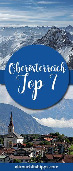 7 Insider-Tipps für euren Urlaub in Oberösterreich - Wandern, Entspannen und Entdecken!
