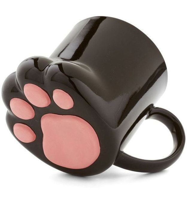 19 Perfect Mugs For All The Cat Lovers In Your Life                                                                                                                                                                                 More