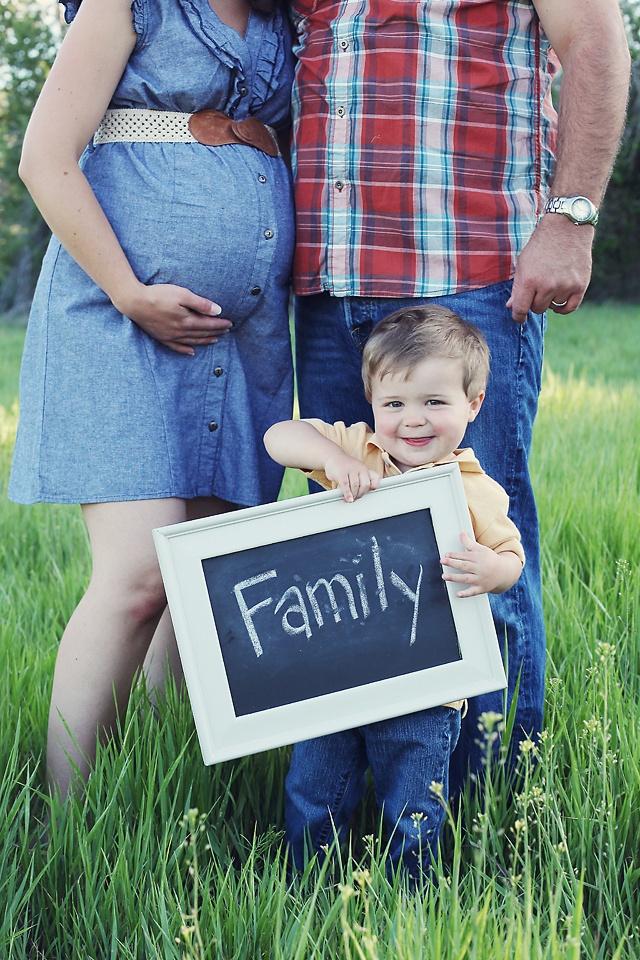 Maternity/Family