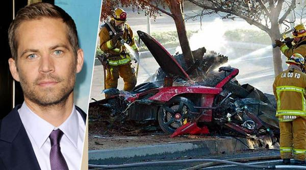 Fast and Furious Star: Paul Walker died in Car Crash!! - iAfrica.