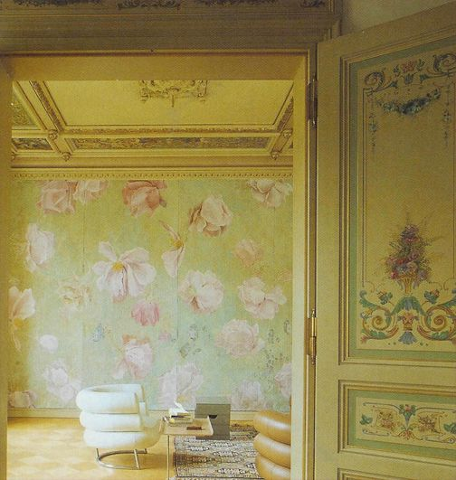 142 best Trompe l\'oeil ideas images on Pinterest | Murals, Paint ...