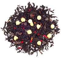 Red Velvet Cake (flavored black tea)