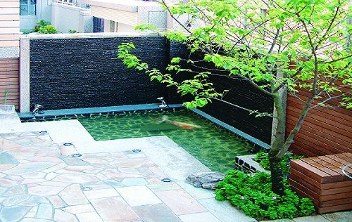 95 best jardins chinois modernes modern chinese gardens for Jardin chinois 78