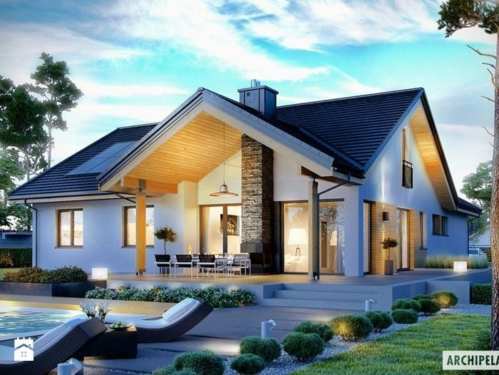 Hausbau satteldach  15 besten hausbau satteldach Bilder auf Pinterest | Satteldach ...