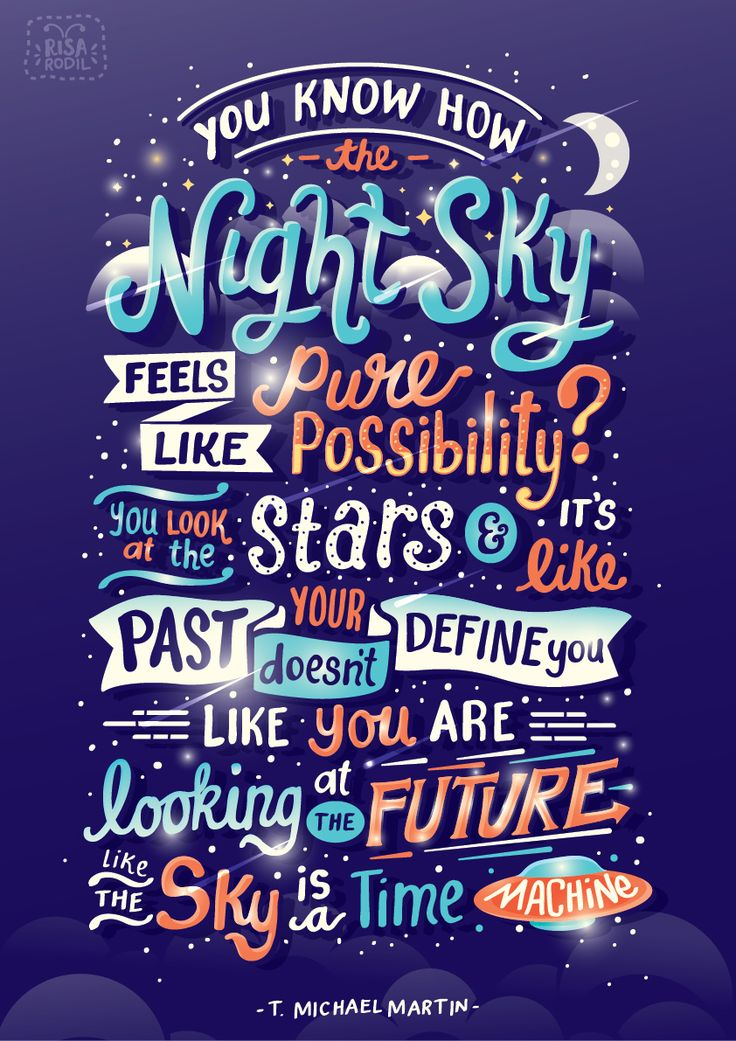 Recent Lettering Posters on Behance