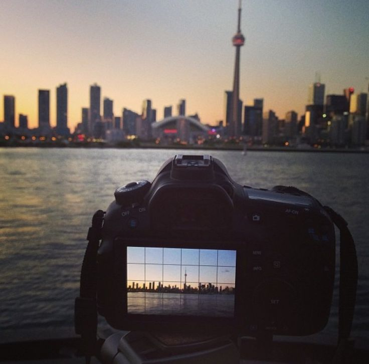 Honourable Mention in the CN Tower Summer Photo Challenge by Veronica C. from Hamilton ON