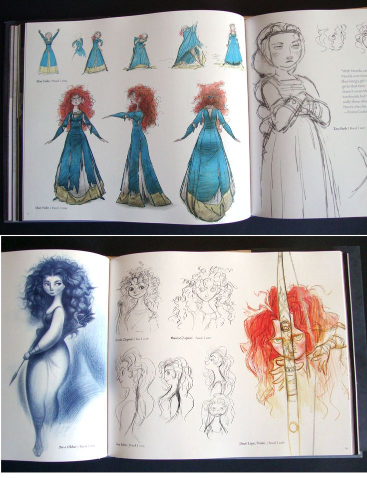 Pixar Character Design Book : Http theconceptart wp content uploads
