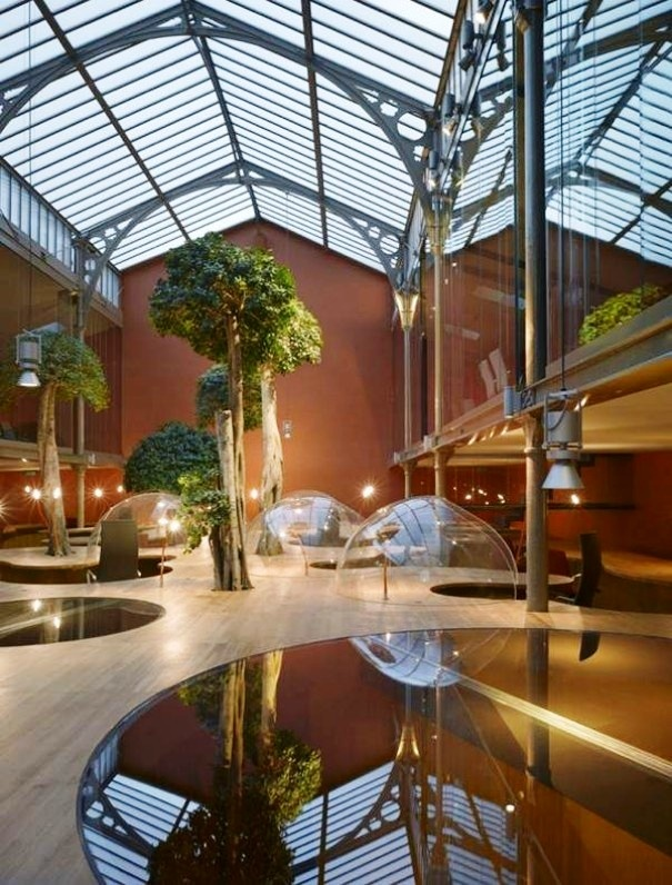 308 best atrium design images on Pinterest   Architecture, Stairs ...