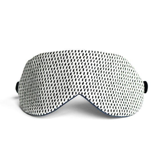 ca2b8766df5 Silk Eye Mask in SKY