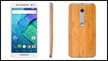 Motorola Moto X Style Received Latest Updates Android 6.0