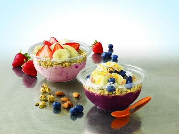 Ideas for energy and acai bowls- I have been craving these like crazy!!