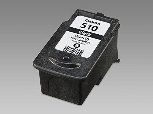 PG510/CL511 – 2 Cartouche d'encre – Multi-Color – à utiliser avec MP495 MP492 MP250 iP2702 MP280 MP4: Description du produit : Canon PG-510…
