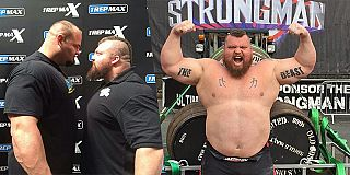 Eddie Hall Beats Shaw and Thor to become The World's Strongest Man 2017! - https://www.boxrox.com/eddie-hall-wins-worlds-strongest-man-2017/