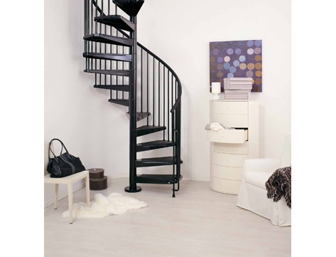 Best I Love Spiral Staircases Trappa Design Modern Trappa 400 x 300