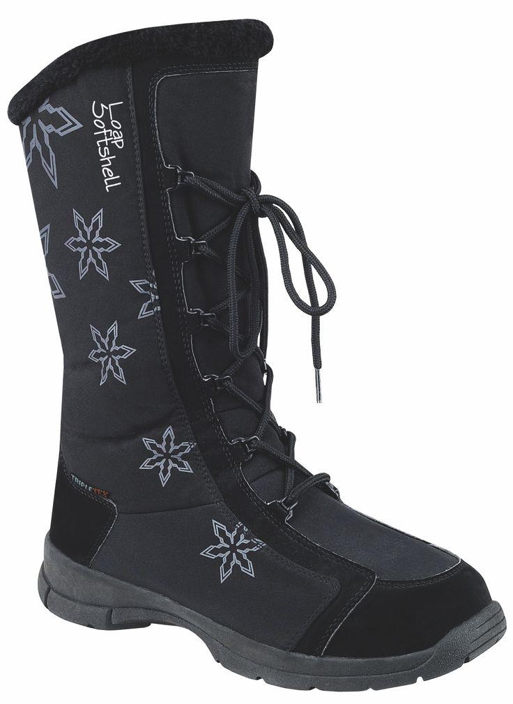 Dámské zimní boty AVEN velikost 36-41