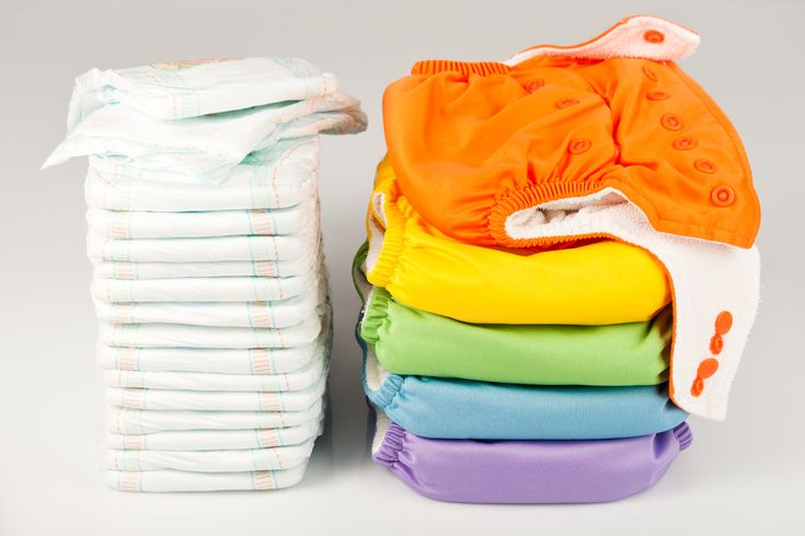 Nappies 101: How To Choose A Safer, Healthier Nappy
