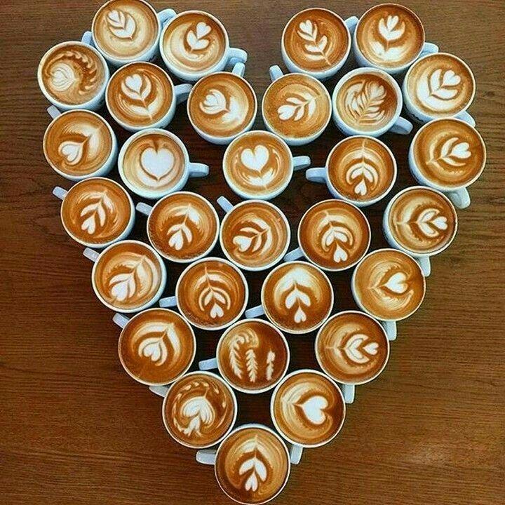 Es sábado y despertaste temprano, empieza el día se la mejor manera con un delicioso #café. Conoce las mejores #Recetas para preparar café en tu casa. #RecetasDeCafé