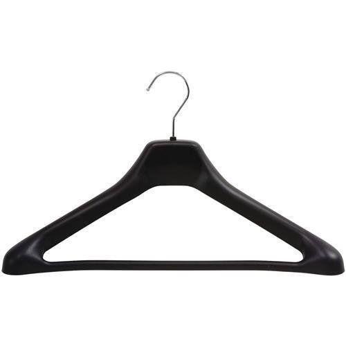 #Safco 1-piece Plastic Hangers