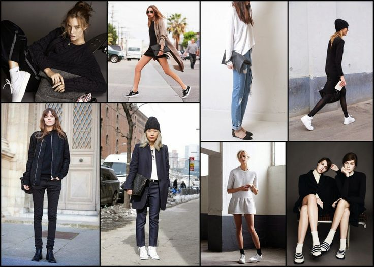Normcore: fashion void of excess | The Fashion Goddess