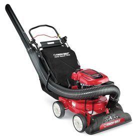 Troy-Bilt 2 Bushels Lawn Vacuum 24A-07Mp766