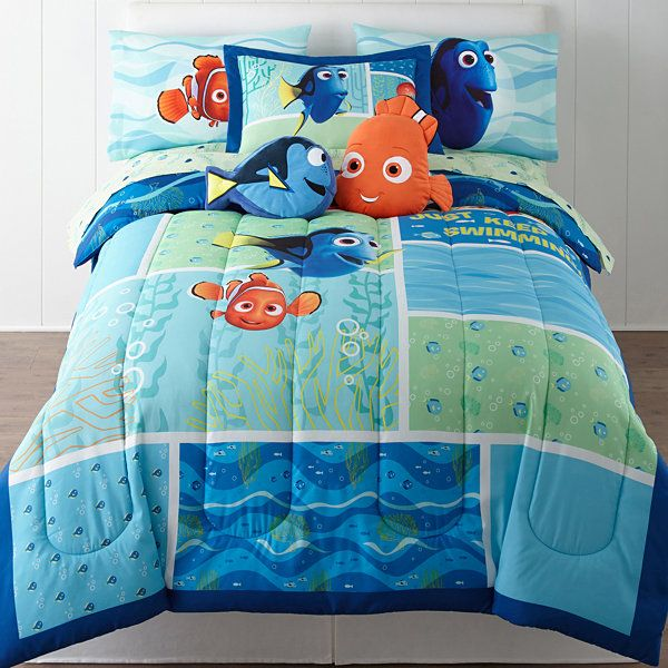 64 Best Images About Finding Nemo On Pinterest Disney Toys And Minky Baby Blanket