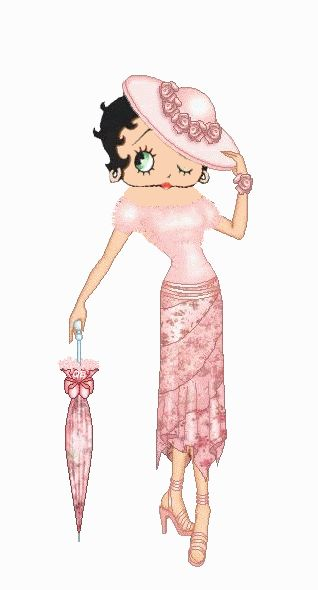 Betty Boop Halloween Good Night Photo:  This Photo was uploaded by kpilkerton. Find other Betty Boop Halloween Good Night pictures and photos or upload y...