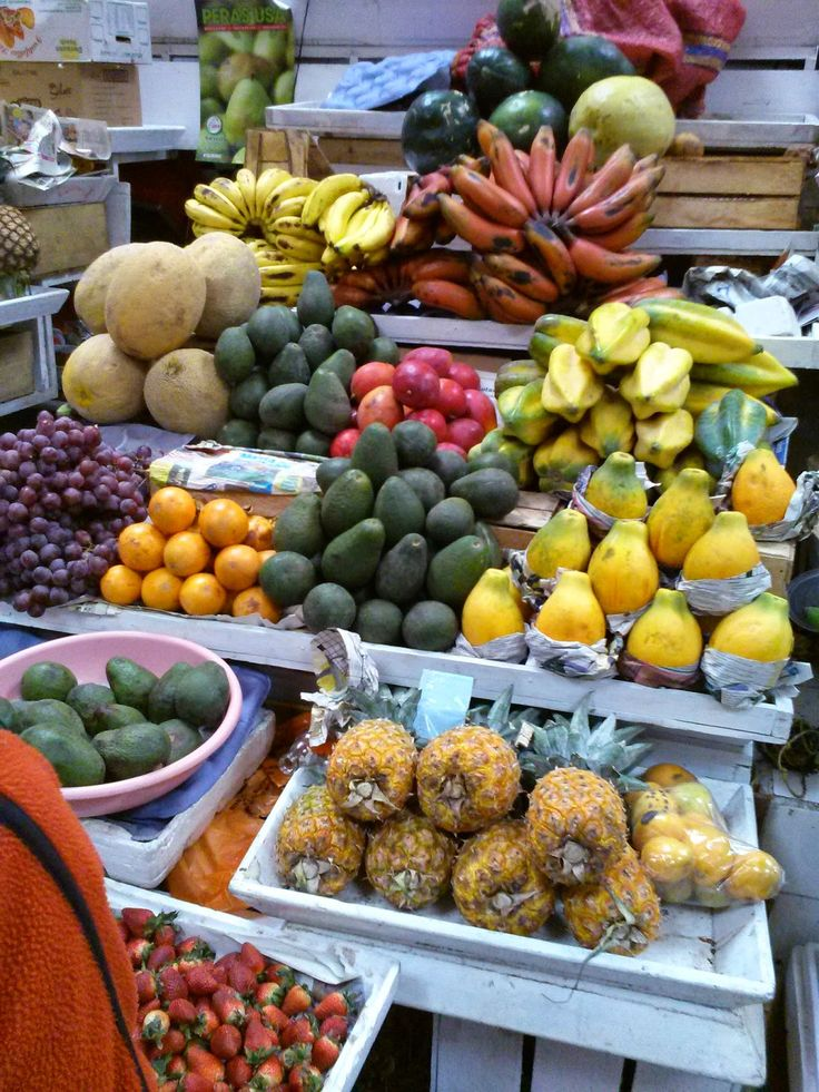 Food In Ecuador | Travel and Lifestyle Magazine