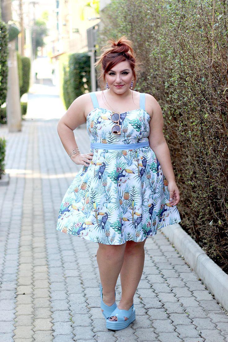 vestido estampado 3