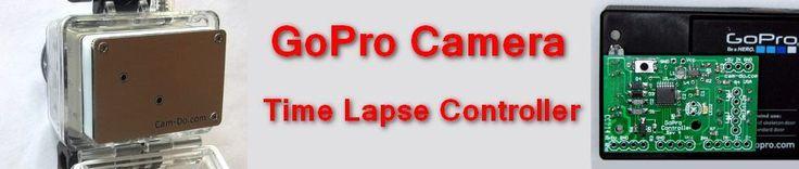 GoPro Time Lapse Calculator
