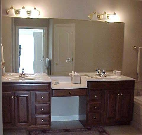 1000 Images About Vanities Make Up Tables On Pinterest Paint Vanity For Her And Natural Light