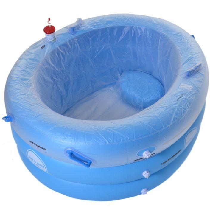 Birth Pool In A Box Eco Water Birth Pools