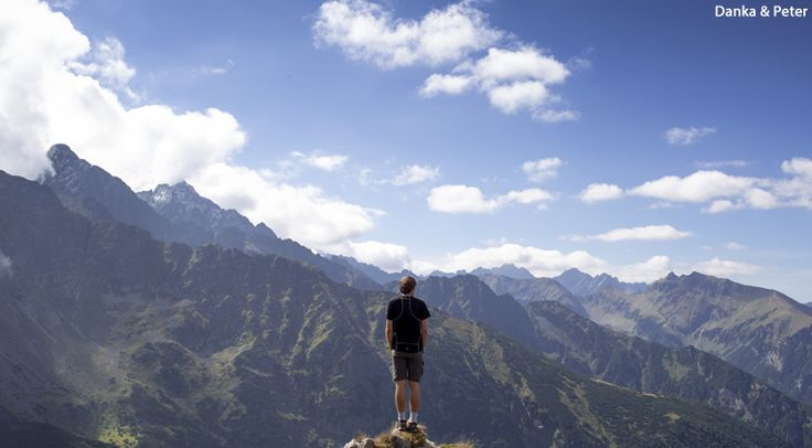 Me, Myself and I: The Benefits of Travelling by Alone