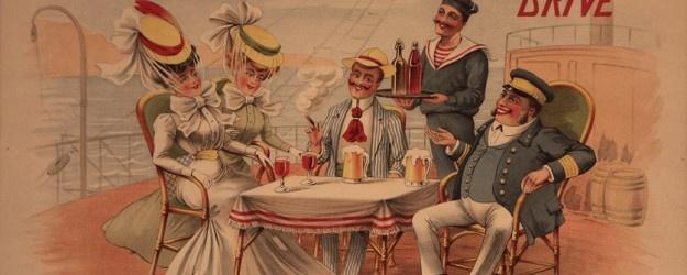 Carteles con Historia Brasserie Schneider Quendray 1910 #bodas #finca #madrid #eventos