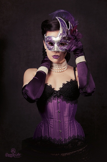 73 best images about Masquerade Party Costumes on Pinterest - photo#5